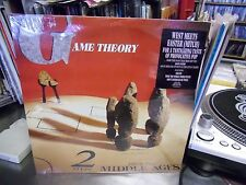 Game Theory 2 Steps From The Middle Ages vinyl LP 1988 Engima Sealed