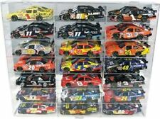 Wall Mount Diecast Car Display Case 1:24 Scale 21/24L
