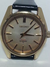King Seiko 45-7000 HI-BEAT Manual SGP Good Accuracy VG