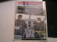 **a Air & Cosmos n°1187 transport aérien en manque de pilote / RBS 70 / Apache