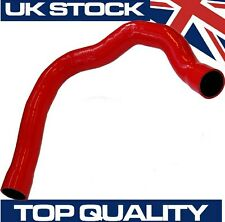 Alfa Romeo 147 156 1.9 JTD Saloon Top Hose Turbo Intercooler Silicone Hose RD
