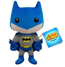 ** FUNKO DC BATMAN BLUE SUIT PLUSH GENUINE LICENSED PRODUCT **