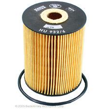 Beck/Arnley 041-8129 Oil Filter