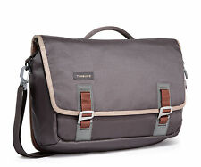 Timbuk2 Small Command Messenger Bag - Carbon and Molasses