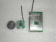 600M 2.4G Wireless Image Video Transmitter Module + 2.4G AV Receiver Module 8CH