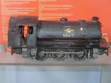 "HORNBY MODEL No.R.2062 BR 0-6-0ST Class J94 "" 68017 "" CODE 3"" WEATHERED  VN MIB"