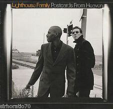 LIGHTHOUSE FAMILY Postcards From Heaven CD