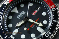 Seiko SKX009J1 *Made in Japan* Diver's 200M Automatic SKX009J -Pepsi lunetta-