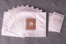 10 Staubsaugerbeutel für Progress PC 2300 - 2399 Serie, Staubbeutel +2 Filter