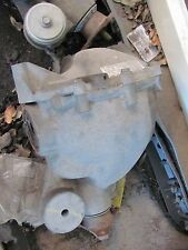 JAGUAR S TYPE 2000 2001 2002 V8 4.0 REAR DIFFERENTIAL