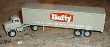 Hefty Clean-Up Bags '73 Winross Truck