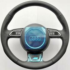 NEW 2016 AUDI S Line A3 S3 RS3 8V Q3 RS 8U A1 8X steering wheel Multifunction