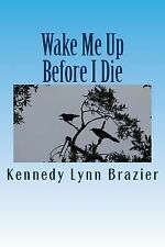 Wake Me up Before I Die : The Struggles of Johnny Lureaux to Find Purpose in...
