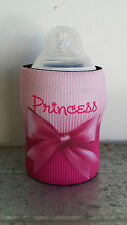 BABY BOTTLE COVERS - keep HOT or COLD - select ONE ONLY. Great BABY SHOWER Gift