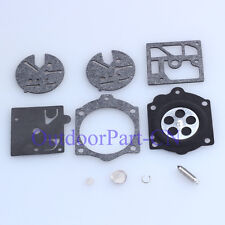 For Walbro K10-HDC Carburetor Carb Kit Fit Stihl 015 015AV 015L 15AVE Chainsaw