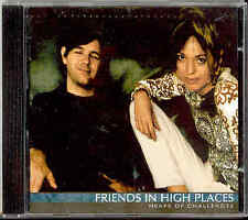 Friends In High Places - Heaps Of Challanges Private CD