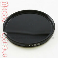 43mm 43 mm Slim 850nm Infrared IR 850 Filter for Canon Nikon Pentax Sony Olympus