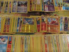 Pokemon tcg lot of 200 NEW CARDS, 1 official coin, code cards, 1 player's guide