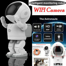 1.3MP Robot Network PTZ Security Wifi Wireless Camera Support Alarm Message Push