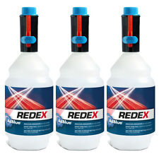 3x 1.5L (4.5L) Litre AdBlue Diesel Engine Emission Reducing Additive Treament