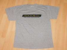 Mnemic-Pure Fucking audio injection T-SHIRT XL NUOVO