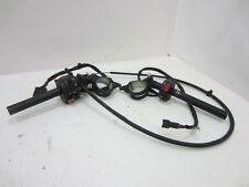 Triumph Daytona 675 Left Right Clipon Switch Control OEM Clutch Cable 07-12