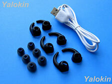 Replacement Accessories (B-STB-CH) Comfort Set for Jaybird Bluebuds X Headphones