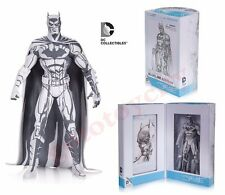 "DC Comics Batman Jim Lee Blueline Edition Action Figure 6"" Collectibles SDCC NIB"