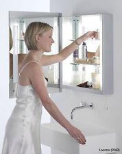 Astro Livorno 0360 illuminated mirror cabinet 2 x 14W T5 pull cord