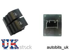 VW GOLF MK5 - PLUS ESTATE 2003-2009 POWER MASTER WINDOW SWITCH