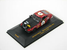 Datsun 240 Z Winner Safari Rally 1973 RAC087 IXO 1:43