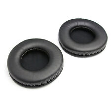 Black Replacement Ear Pads Cover For For Beyerdynamic CUSTOM ONE PRO Headphones