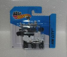 HotWheels Diecast 2014 - MARS ROVER CURIOSITY - NEW - Sealed