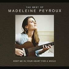 MADELEINE PEYROUX - KEEP ME IN YOUR HEART FOR A WHILE: BEST OF 2CD SET (2014)