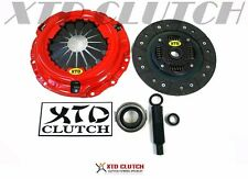 XTD STAGE 1 ORGANIC CLUTCH KIT FITS 1992-1993 ACURA INTEGRA YS1 CABLE TRANNY