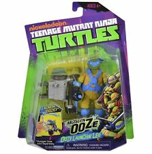 New Teenage Mutant Ninja Turtles Mutagen Ooze launchin leo Figure