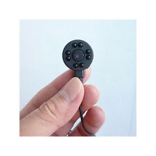 New HD Infrared Mini CCTV Camera Security Micro Camera IR 600TVL SPY Camera
