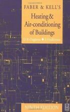 Faber & Kell's Heating and Air Conditioning of Buildings-ExLibrary