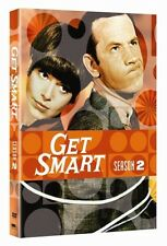 Get Smart: Season 2 [4 Discs] (2011, REGION 1 DVD New)