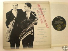 Cy Touff Pete Jolly Russ Freeman Pacific Jazz 1211