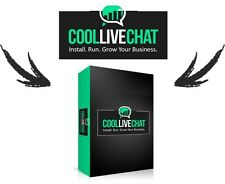 WP Cool Live Chat- WP Plugin on CD