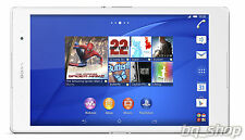 "Sony Xperia Z3 Tablet Compact SGP611 White WIFI 16GB 3GB Ram 8"" Tablet By FedEx"