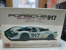 Eidai 1:20 -Porsche 917 Short Tail Assembly Kit- Modellbaukasten -Kit No.109-550