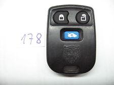 jaguar s-type XR83-15K601-BA-TXRE-CEPT-LPD Schlüssel Funkschlüssel Fernbedienung