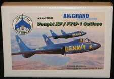 Anigrand Models 1/72 VOUGHT XF7U F7U-1 CUTLASS U.S. Navy Fighter