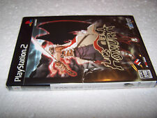 HOMURA - Playstation 2 PS2 - JAPAN - NEW & FACTORY SEALED - MINT SHMUP