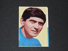 BULGARELLI BOLOGNE ITALIA ITALIE SICKER PANINI FOOTBALL 1966 WC ENGLAND 66
