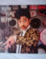 PRINCE RELATED THE TIME WHAT TIME IS IT   LP    VINYL RECORD MINT