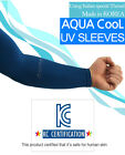 UV SLEEVES ARM SLEEVE 1 PAIR COOL SUN PROTECT HIGH QUALITY GOLF CYCLING CLIMBING
