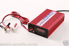 36V Volt 5A Amp Lithium LFP LiFePO4 Battery Charger - USA STOCK! - NEW!